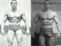 natural bodybuilders